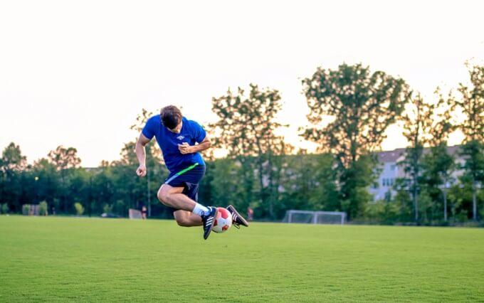 映画『少林サッカー』の動画をサブスク配信で無料視聴するなら…